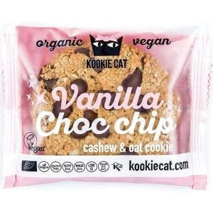 DiggBox: Kookie Cat Vanilla Choc Chip