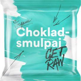 Get Raw smulpaj med sjokolade