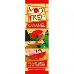 Moo Free sjokolade - vegan og glutenfri