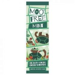 Moo Free vegansk sjokolade