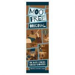 Moo Free sjokolade laktosefri
