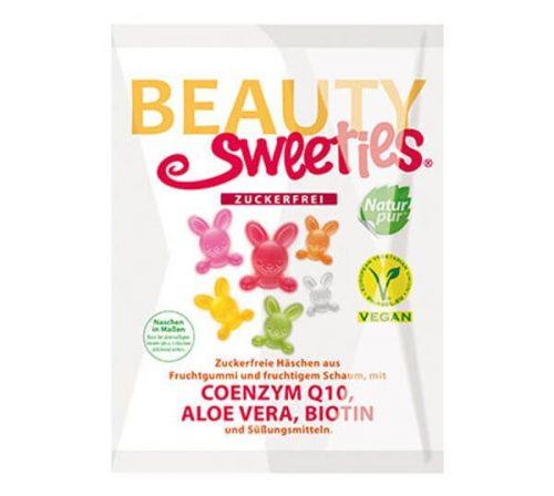 Beauty Sweeties vegan og sukkerfritt godteri