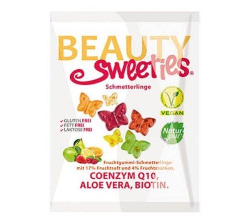 Beauty Sweeties vegan godteri