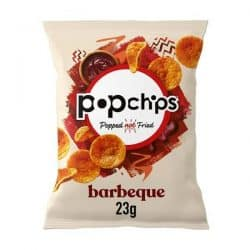 Popchips Barbeque Chips