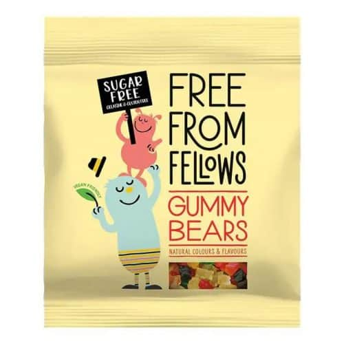 Free From Fellows Gummy Bears