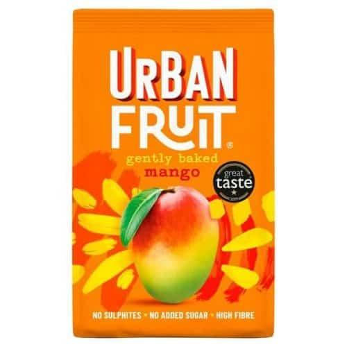 Urban Fruit Gently Baked Mango