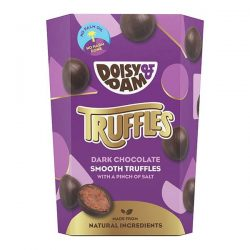 Doisy & Dam Truffles konfekteske melkefri