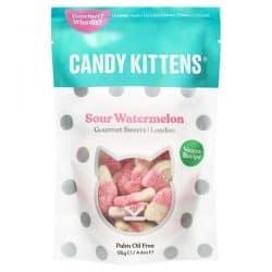 Candy Kittens vegansk vingummi