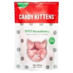 Candy Kittens vegansk godteri