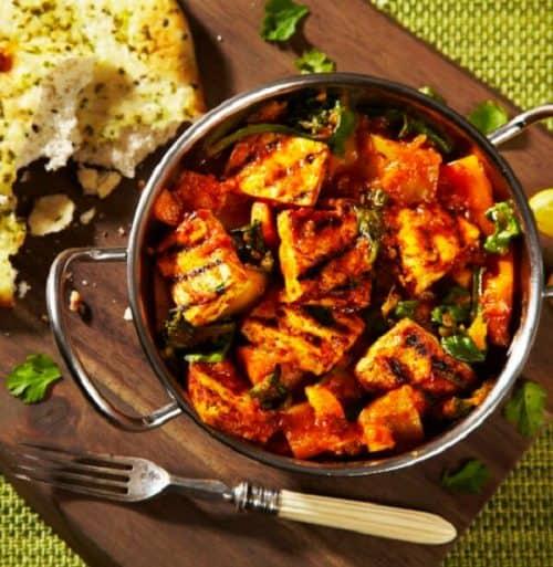 Bays Kitchen Jalfrezi Curry saus 1 k