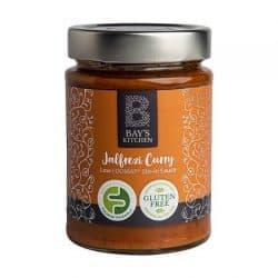 Bays Kitchen Jalfrezy Curry Sauce lavfodmap saus