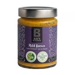 Bays Kitchen LavFODMAP curry saus