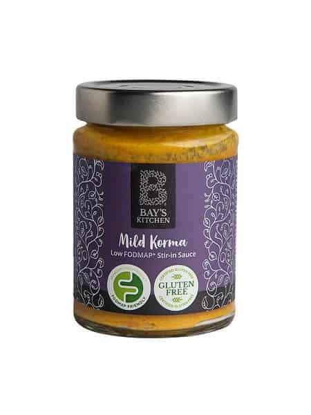 Bays Kitchen Mild Korma Sauce