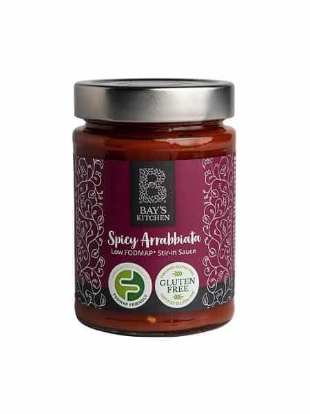 Bays Kitchen Spicy Arrabbiata Sauce