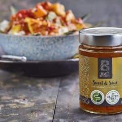 Bays Kitchen Sweet Sour saus 1 k