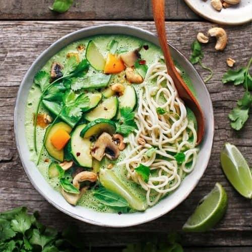 Bays Kitchen Thai Green Curry saus 1 k