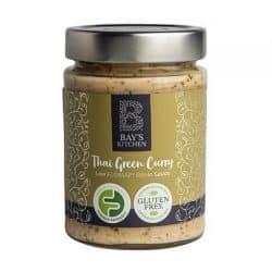 LavFODMAP grønn curry saus