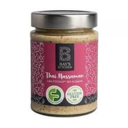 Bays Kitchen Thai Massaman Sauce