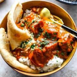 Bays Kitchen Tikka Masala saus 1 k