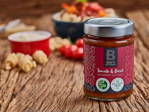 Bays Kitchen Tomato Basil pasta saus 1 k