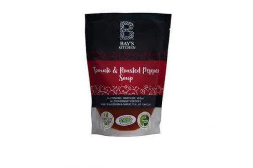 Bays Kitchen LavFODMAP suppe