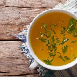 Bays Kitchen Vegetable Stock buljong 1 1
