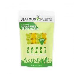 Jealous Sweets sukkerfritt godteri