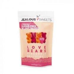 Jealous Sweets sunt godteri