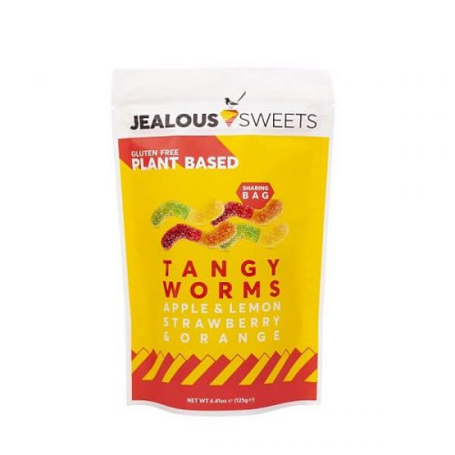 Jealous Sweets vegansk godteri