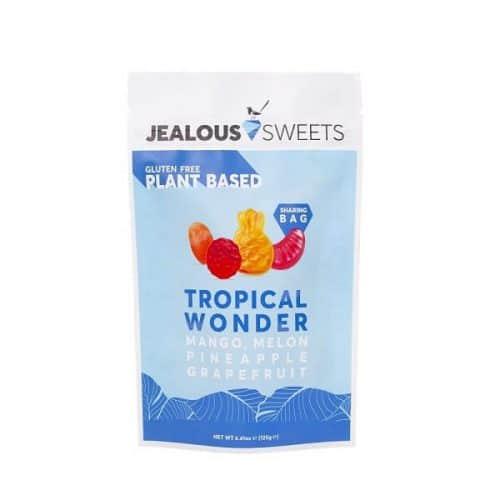 Jealous Sweets Tropical Wonder gummi godteri