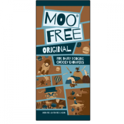 Moo Free Original vegansk sjokolade