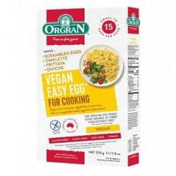 Orgran Vegan Easy Egg eggerstatning
