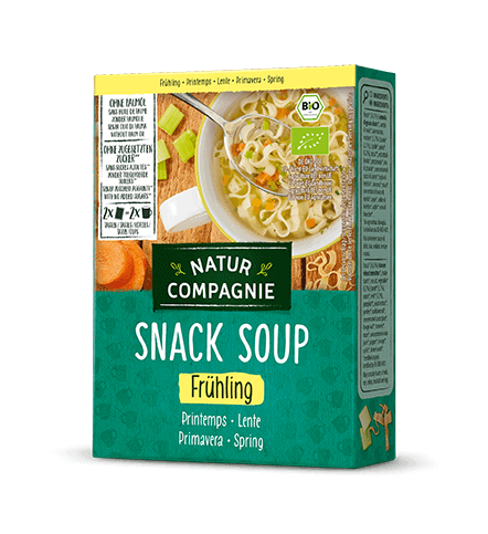 Natur Compagnie Spring Soup