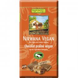 Rapunzel Nirwana Praline vegansk sjokoladesk sjokolade