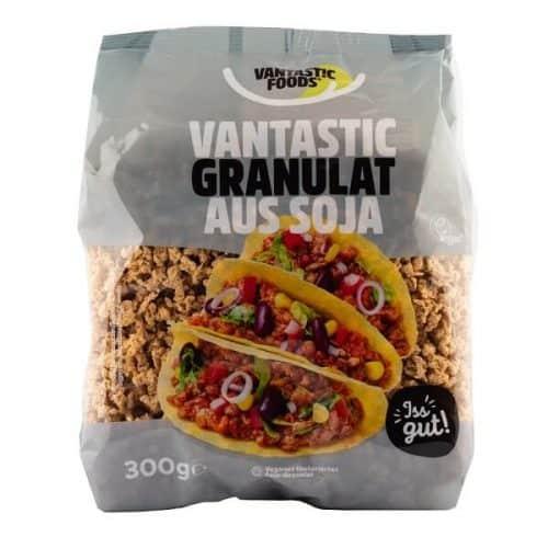 Vantastic Foods Soya Granules