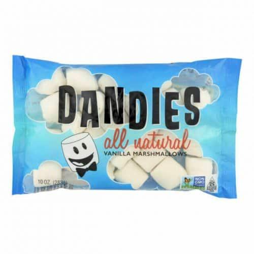 Dandies Vegan Marshmallows vegansk marshmallows
