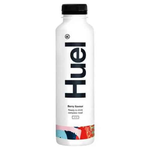 Huel Ready to Drink Berry