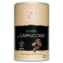 VGN FCTRY Classic Cappuccino instant kaffe