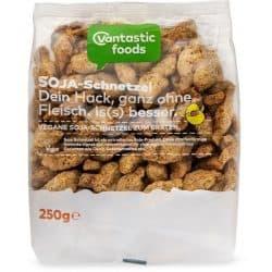 Vantastic Foods Schnetzel kjøtterstatning