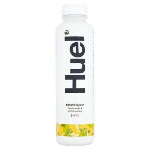 Huel Ready to Drink Banana