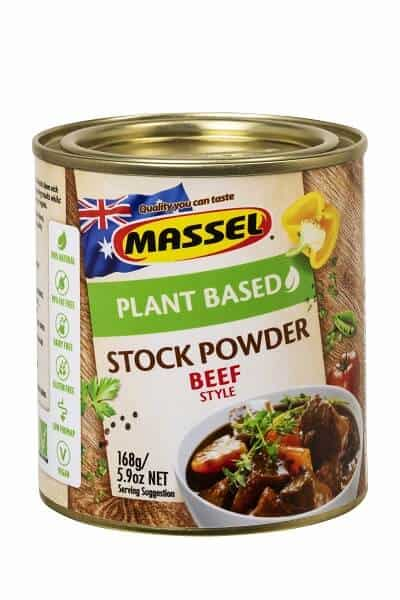 Massel Stock Powder Beef Style
