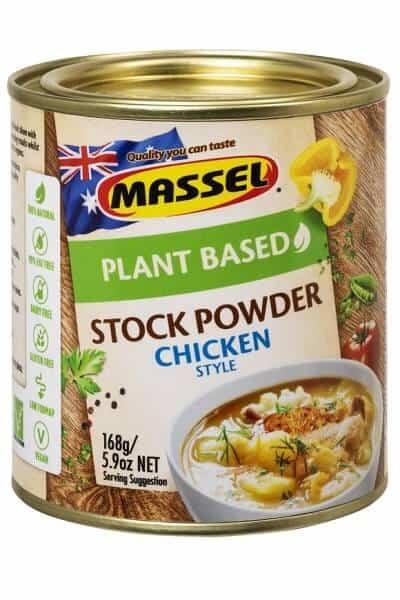 Massel Stock Powder Chicken Style