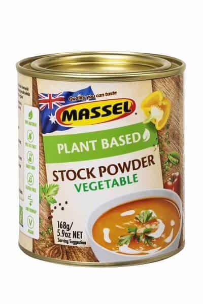 Massel Stock Powder Vegetable