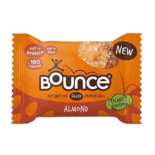 Bounce Almond Protein Ball