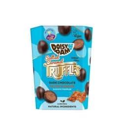 Doisy and Dam Salted Caramel Truffles