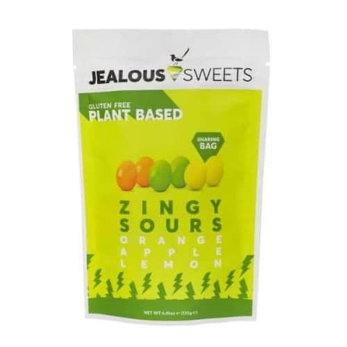 Jealous Sweets Zingy Sours