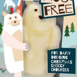 Moo Free Olivia the Bear