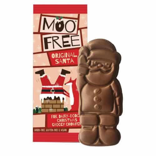 Moo Free Original Santa Bar