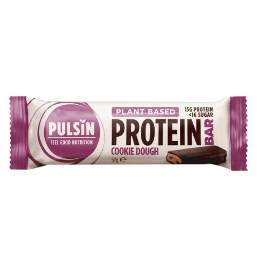 Pulsin Cookie Dough Protein Bar