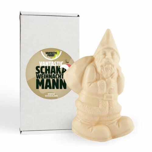 Vantastic foods Schaka Santa White